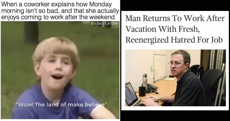 monday memes, bored af memes,