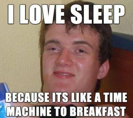 10 guy breakfast Memes super high guy - 7960474880