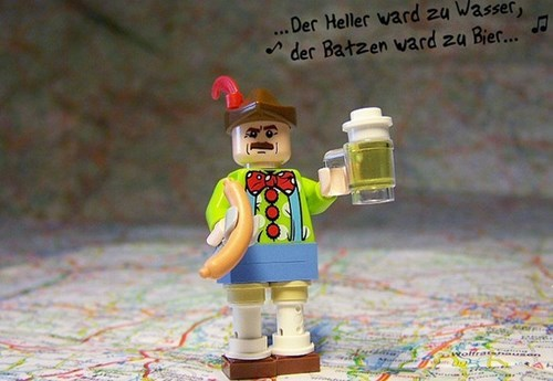 beer lego funny wtf - 7960483840