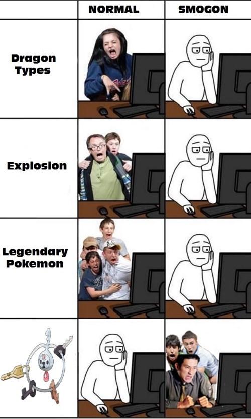 battles competitions smogon Pokémon - 7960521472