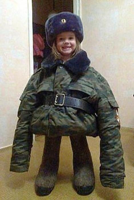 fashion uniform parenting - 7960529664