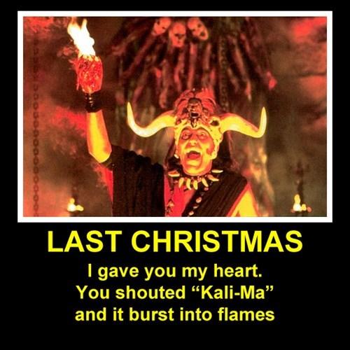 christmas Indiana Jones funny song - 7960536576