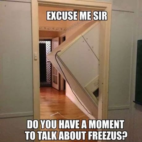 jesus puns freezer - 7961725440
