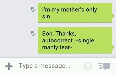 autocorrect moms sons text - 7961862656