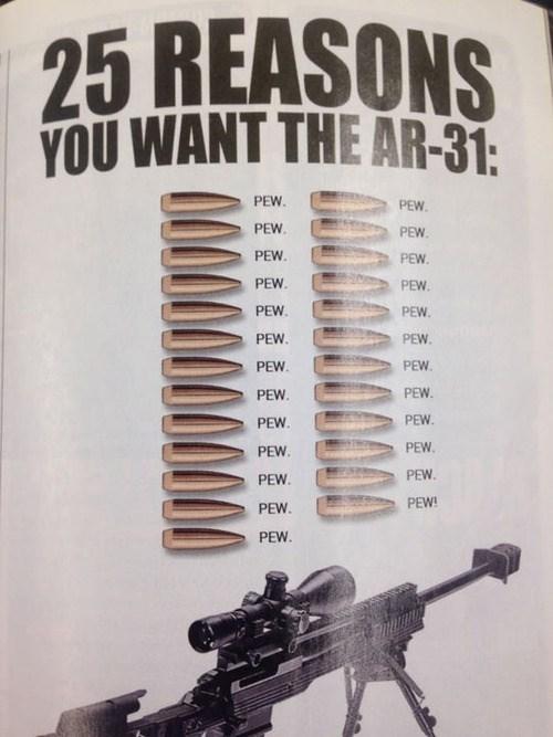 guns,bullets