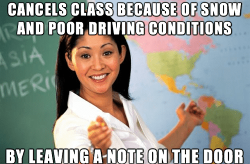 Memes Terrible Teacher school Professors - 7962233088