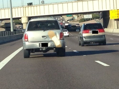 cars,bandages,there I fixed it