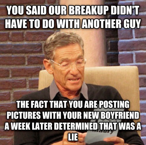 dating maury Memes relationships - 7962350336