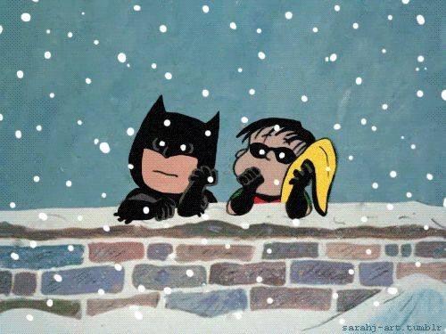 batman peanuts mashup robin - 7962377984