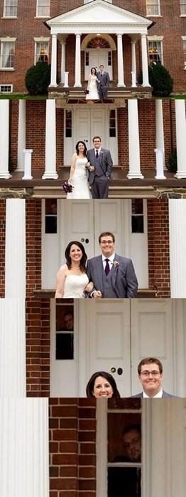 photobomb weddings - 7963367936