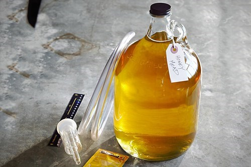 mead awesome trendy delicious