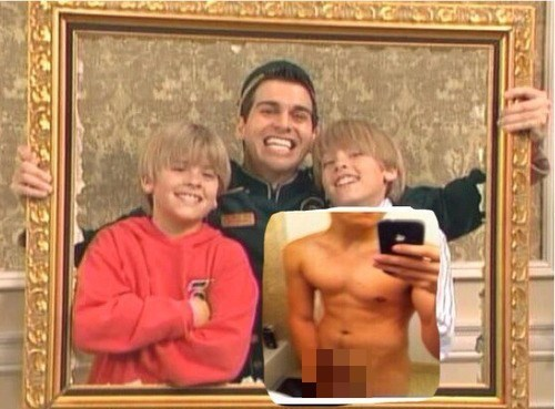 nudes dylan sprouse suite life of zack and cody - 7963582464