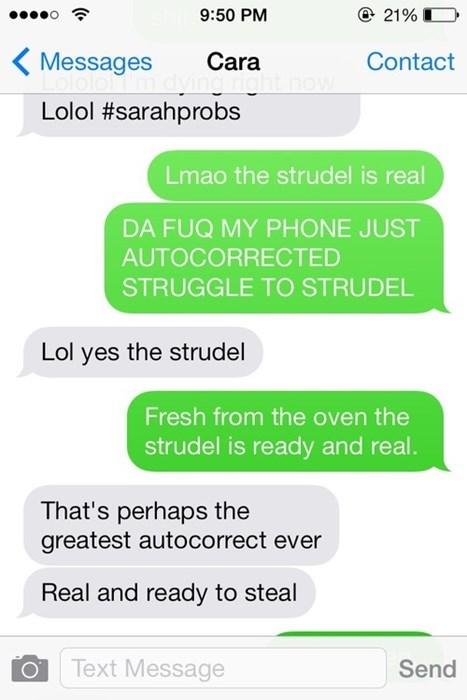 autocorrect struggle text strudel - 7963595520