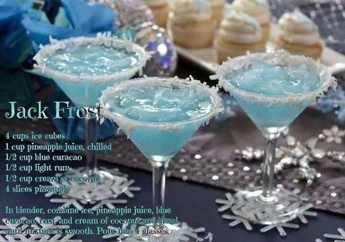 cocktails,winter,jack frost,after 12,g rated