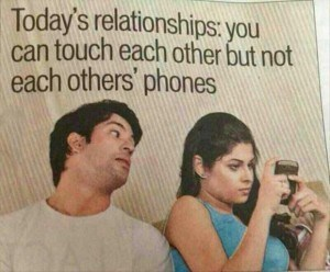 cell phones,AutocoWrecks,relationships,g rated