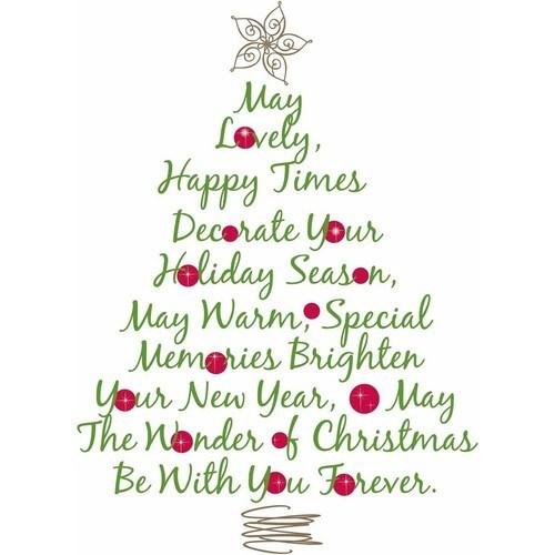 christmas trees new years - 7963715072