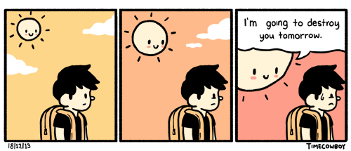 sun,web comics