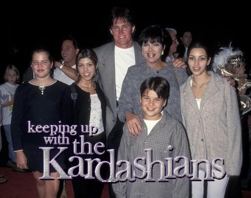 Keeping Up With the Kardashians time travel kim kardashian - 7963836416