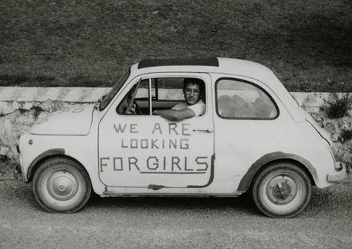 cars,vintage,retro,pickup lines