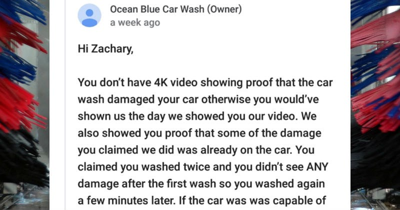 reviews awesome car wash smackdown win - 7964165