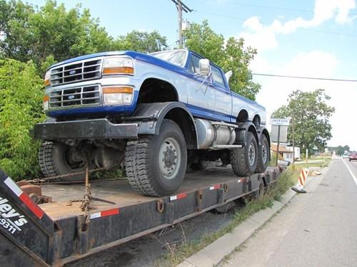 awesome trucks - 7964202752