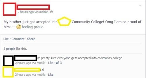 community college college school - 7964228352