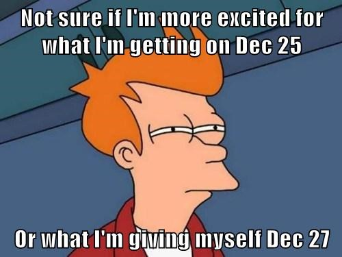 christmas fry meme Memes - 7964242688