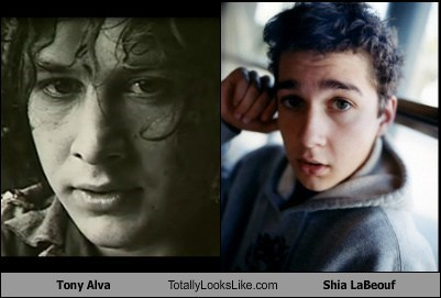 totally looks like,shia labeouf,tony alva