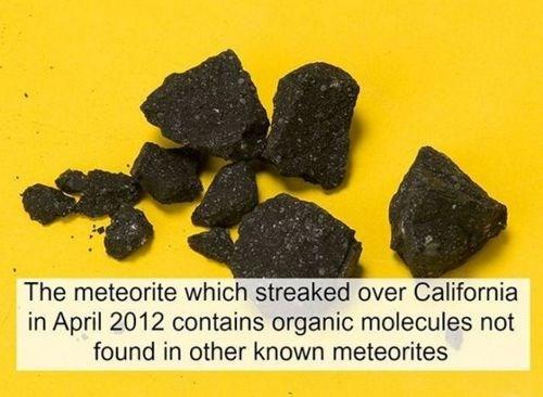 meteorite science space - 7965473792