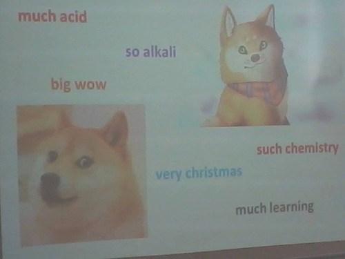 Chemistry christmas funny science teachers - 7965580288
