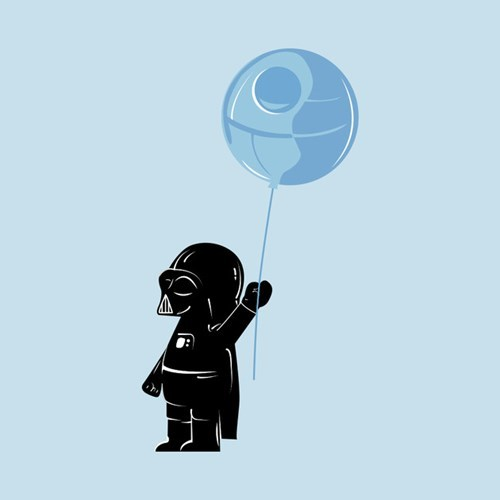 cute for sale t shirts darth vader