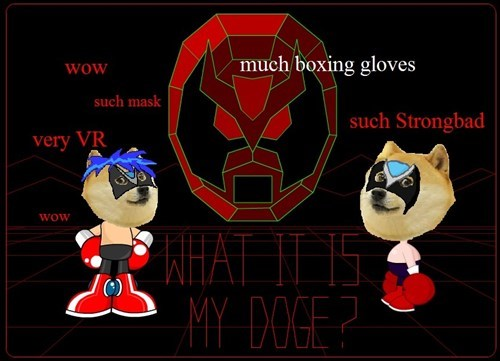 homestar runner,doge