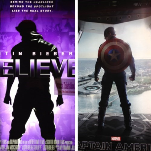 captain america justin bieber totally looks like winter soldier - 7965919744