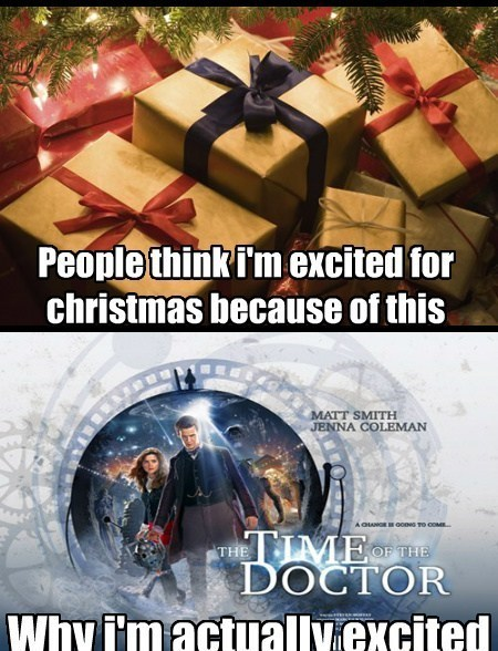 christmas special doctor who christmas - 7966436096