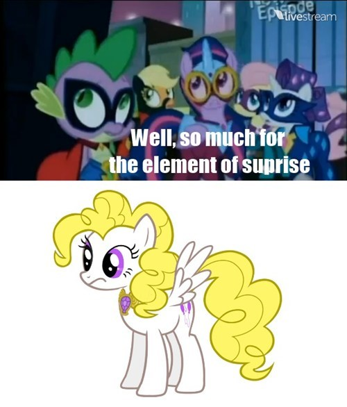 elements of harmony spike power ponies - 7966673152