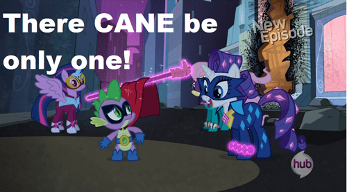 cane rarity twilicane - 7967660032