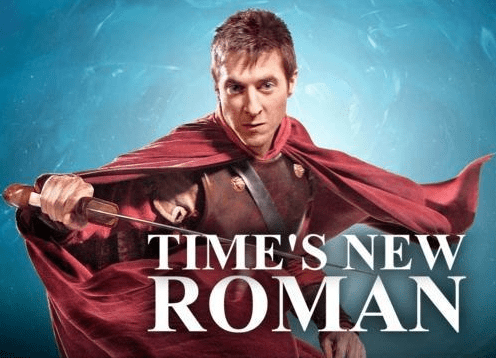 doctor who puns rory williams - 7968415744