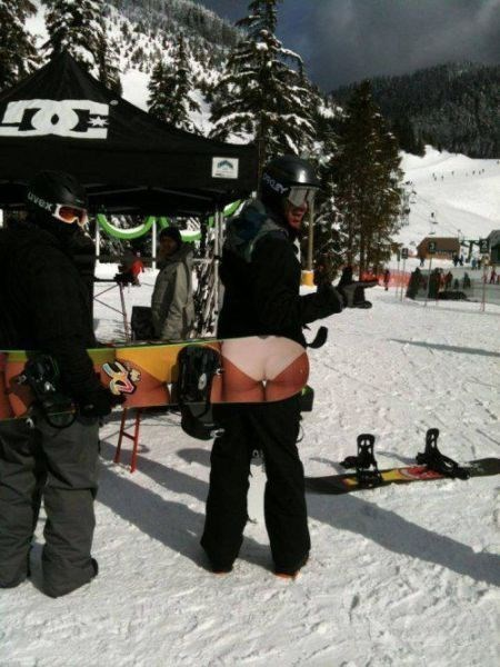 when you see it,snowboards