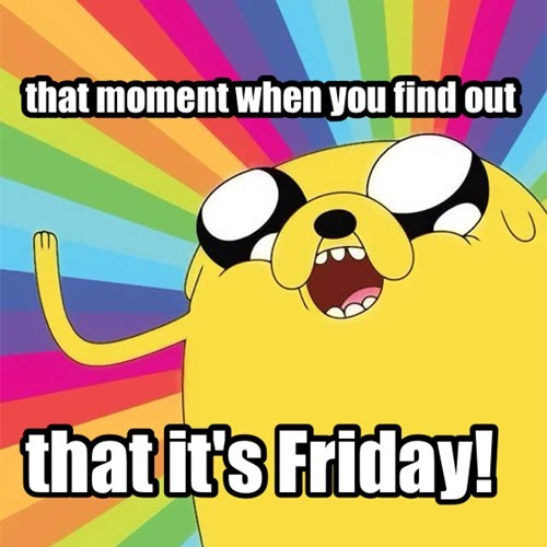 adventure time cartoons FRIDAY - 7968922880
