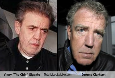 jeremy clarkson,totally looks like,vinny gigante