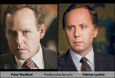 totally looks like,peter macnicol,fabrice,luhini