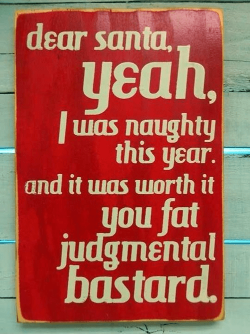 christmas,naughty,santa claus