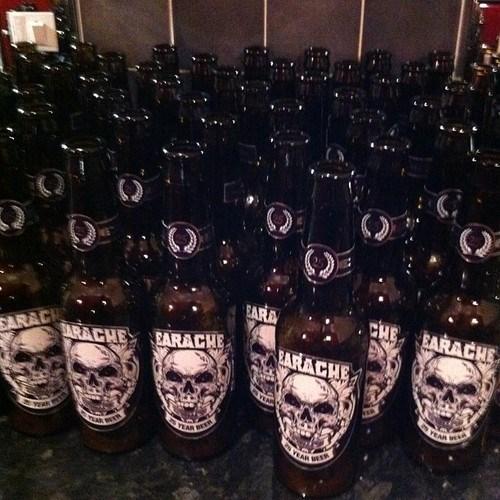 beer design funny skulls - 7970024448
