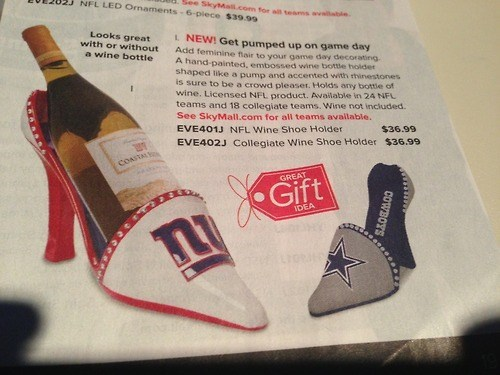 holder football gift shoes wine wtf - 7970051584