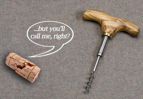 cork wine opener sexy times funny after 12 - 7970066944