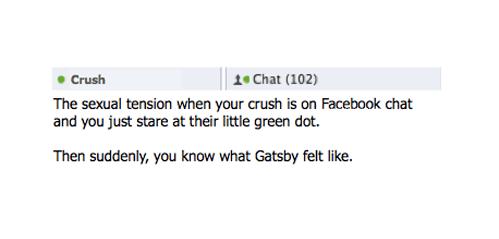 facebook,gatsby