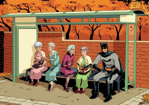 batman nanna batman theme - 7970135040