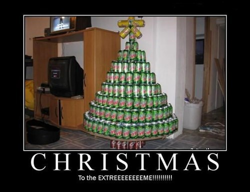 christmas christmas tree funny mountain dew - 7970274048