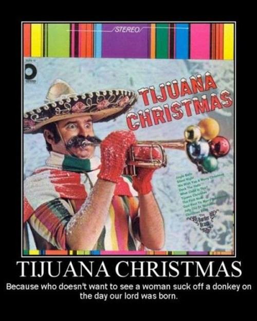 christmas funny tijuana wtf - 7970295040