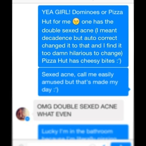 autocorrect pizza text - 7970308608